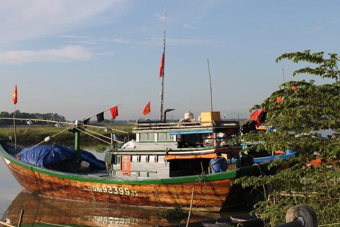 speaking vietnamese – Travelling Table Tales