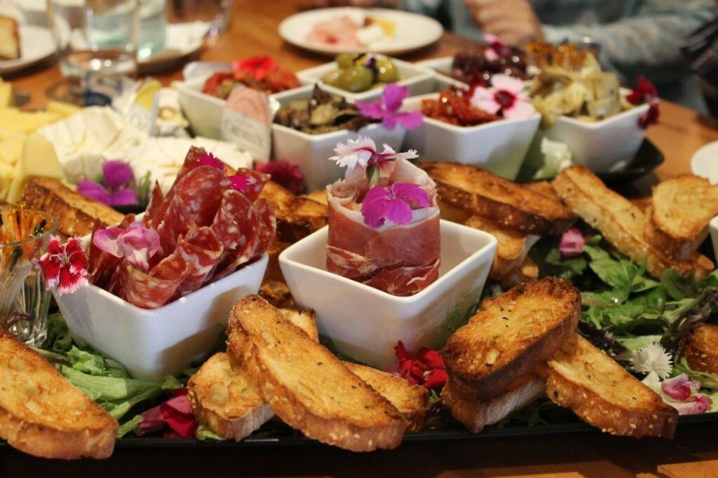 gold coast food and wine tour